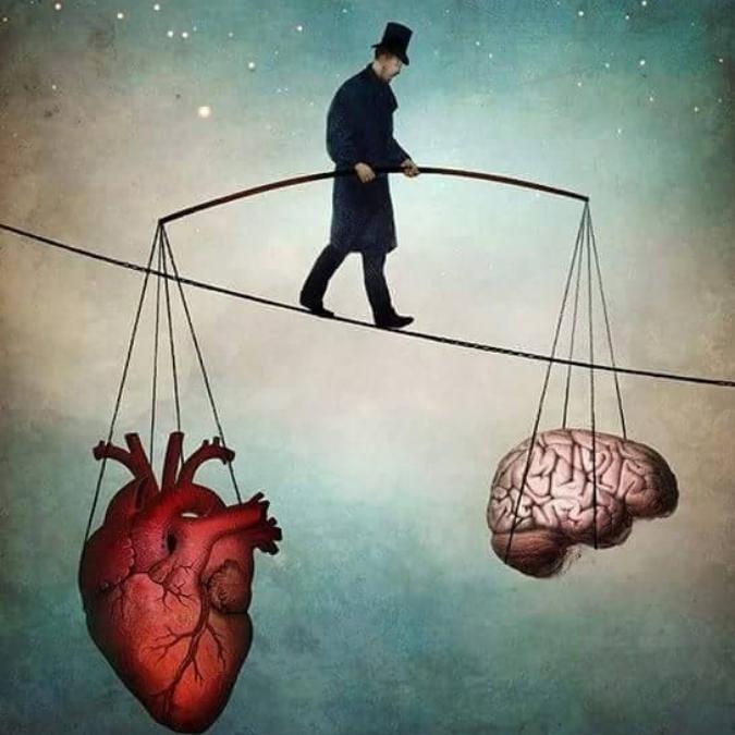 """""""Caminar por el cordón de la cuneta"""": la nocividad de nunca decir que no y cómo lograr la asertividad"""