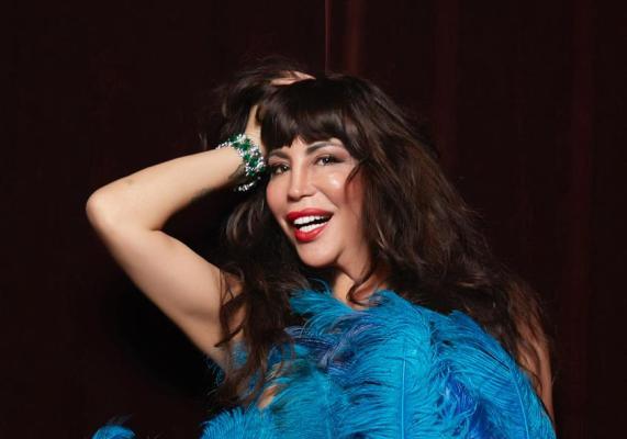 """La turca Nicoletti protagonizará un importante papel en la Vendimia de San Carlos: """"Estoy emocionada"""""""