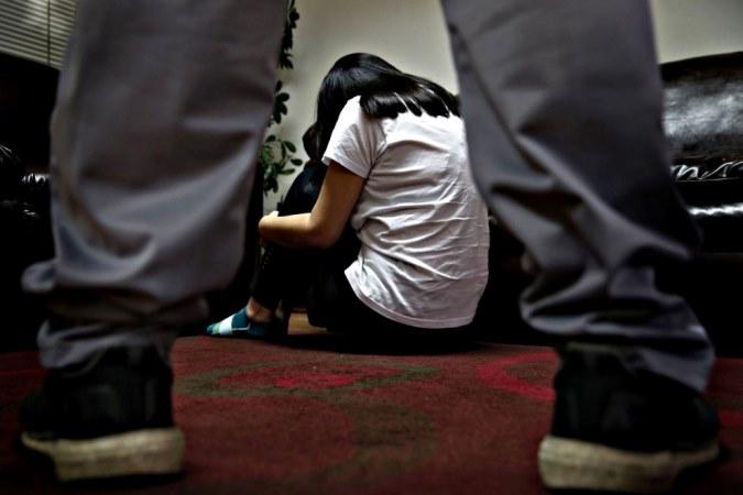 Detuvieron a dos hombres acusados de abusar sexualmente de tres hermanas en San Carlos