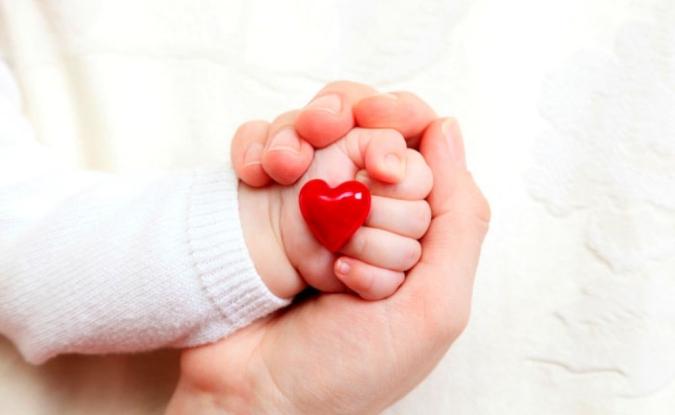 Las cardiopatías congénitas representan más del 10% de la mortalidad infantil