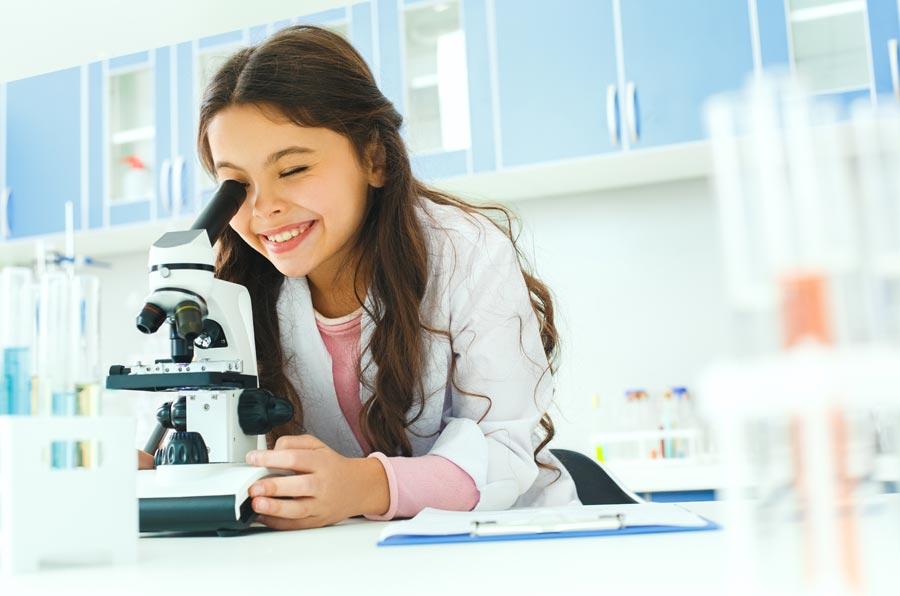 Efemérides: 11 de febrero, Día Internacional de la Mujer y la Niña en la Ciencia