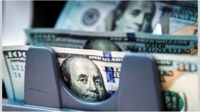 Dólar hoy: a cuánto cotiza este lunes 9 de noviembre