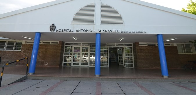 """El Gobierno desmiente audio viral pidiendo ayuda para el Hospital Scaravelli: """"No está faltando nada"""""""