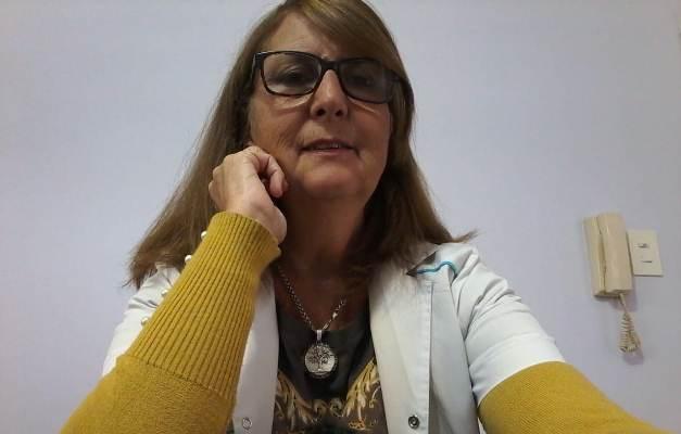 Día Mundial de la Epilepsia: la médica neuróloga Laura Rodríguez de Viña nos cuenta todo sobre la enfermedad