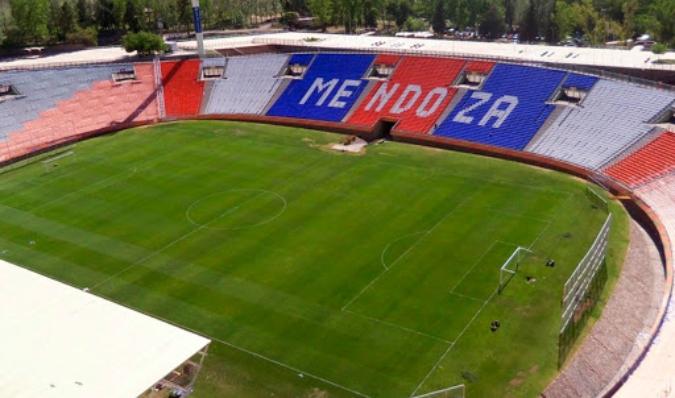 Por la Copa América 2021, el Tomba no podrá usar más el estadio Malvinas Argentinas durante este certamen