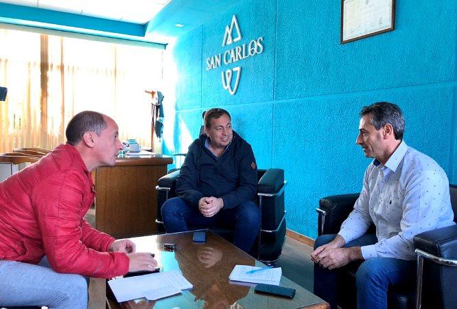 Los intendentes del Valle de Uco contaron cómo hacen frente a la segunda ola de coronavirus