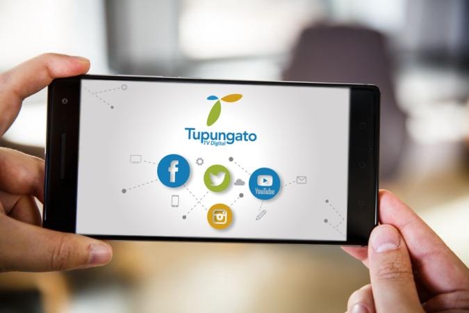 Tupungato tendrá el primer canal municipal de televisión digital de la provincial