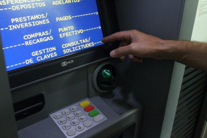 """Chilecito y Pareditas tendrán sus cajeros automáticos: """"Es una gran obra dado la demanda"""""""