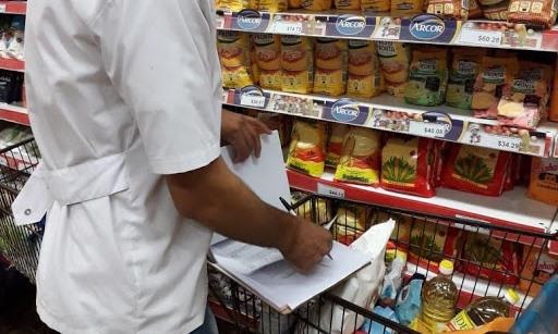 El Gobierno fijó por resolución el precio máximo temporal de más de 1.400 productos