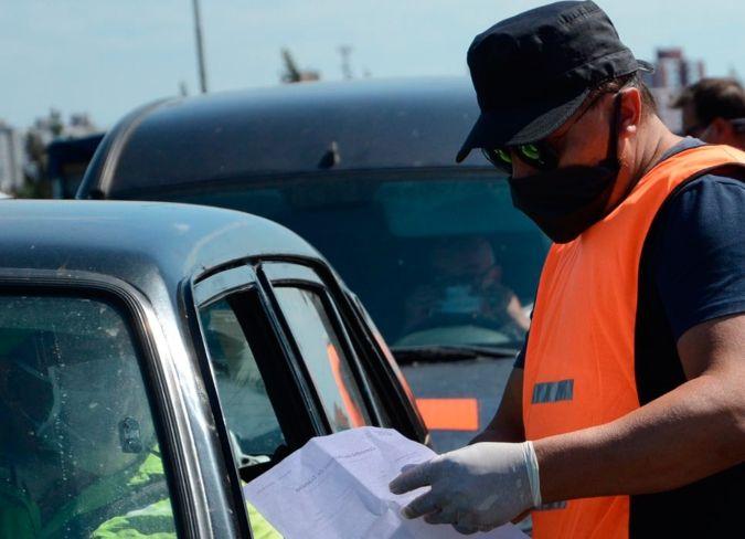 Ya rigen las nuevas medidas restrictivas que se extenderán hasta el martes en Mendoza