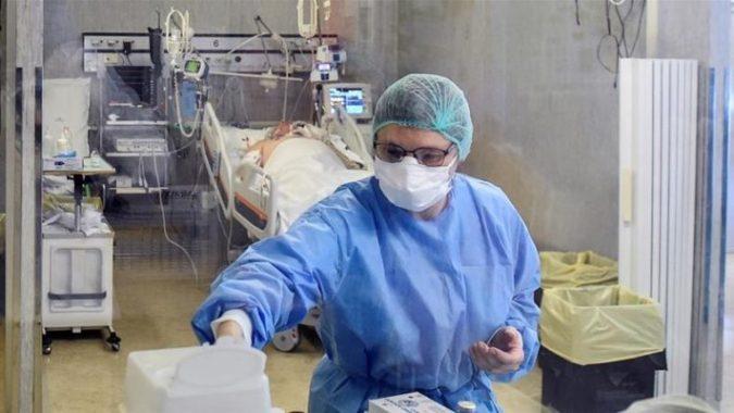 Coronavirus: se sumaron 564 nuevos positivos en las últimas 24 horas en el país