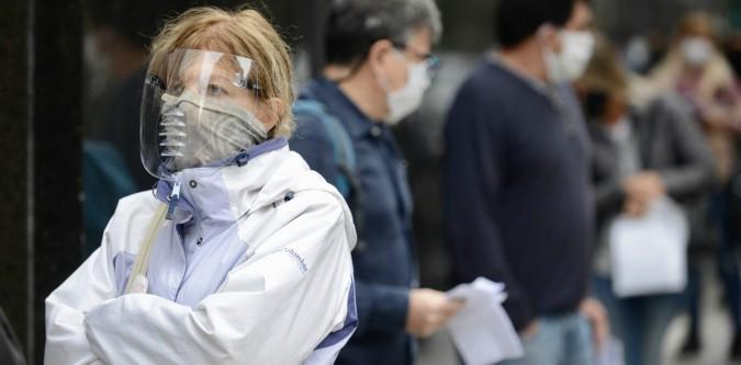 Por sexto día consecutivo no se registraron casos de Covid-19 en Mendoza y hay dos nuevos recuperados