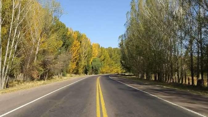 Pronóstico del fin de semana en el Valle de Uco: tiempo bueno con poco cambio de la temperatura
