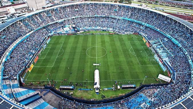 COVID-19: Racing es el primer club argentino en rebajar el sueldo de jugadores y cuerpo técnico