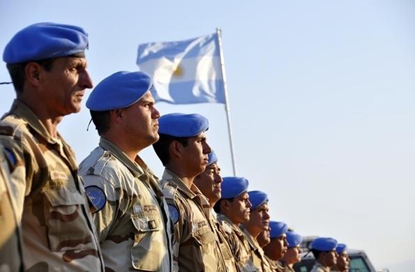 Efemérides: hoy, 29 de mayo, el Ejército Argentino cumple 210 años desde su creación