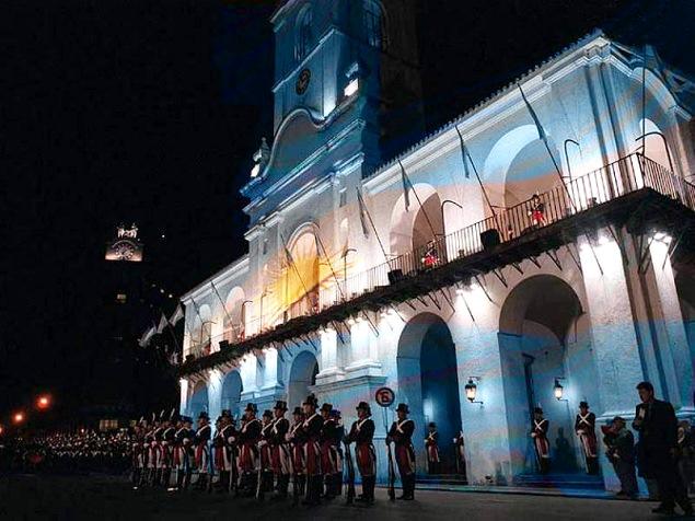Efemérides: el 25 de mayo de 1810, se conformaba el Primer Gobierno Patrio argentino