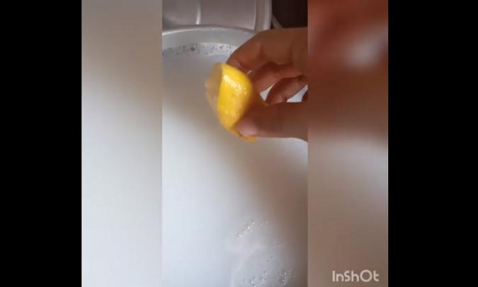 Trabajo autogestivo y con conciencia ambiental: alumnos de la Escuela Firpo fabricaron jabón líquido