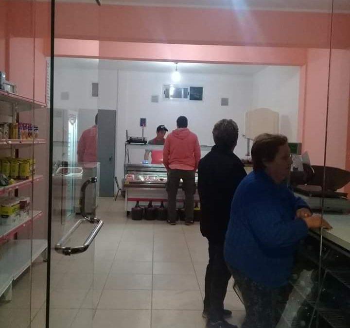 Scanio solicitó a Provincia flexibilizar el horario de comercio en San Carlos y extenderlo para deliverys