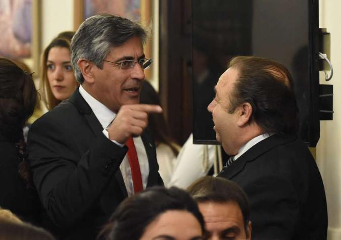 Esta semana se formaliza el pedido de desafuero de Marcelo Romano: quien lo hizo y porqué