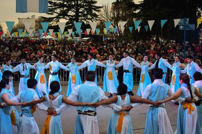 Día de la Patria: en Tupungato, el 25 de Mayo se celebrará a puro folclore con una Peña Virtual