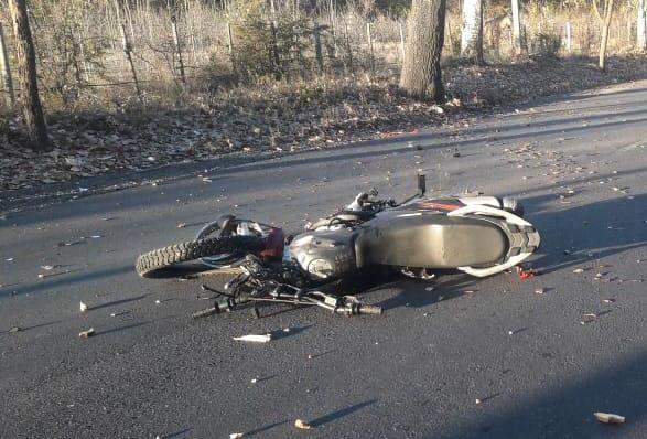 Se conoció la identidad del motociclista que falleció ayer en Tunuyán: el hombre tenía 42 años