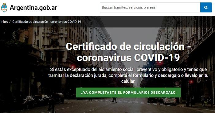 El Certificado Único para Circular se deberá renovar en todo el país: las pautas para tramitarlo