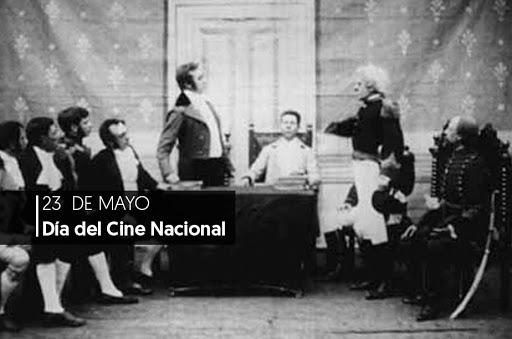 """Efemérides: en homenaje a la película """"La Revolución de Mayo"""", hoy se celebra el Día del Cine Nacional"""