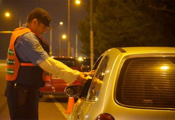 Circulaba por Tunuyán alcoholizado y en un auto con un motor y chasis que estarían adulterados