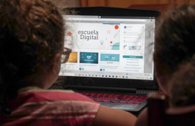 Educación Sexual Integral: las escuelas mendocinas continúan con la implementación de manera virtual