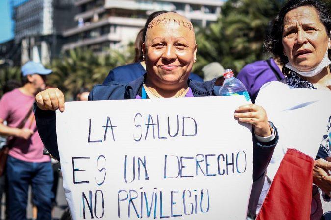 Efemérides: cada 28 de mayo se celebra Día Internacional de Acción por la Salud de la Mujer