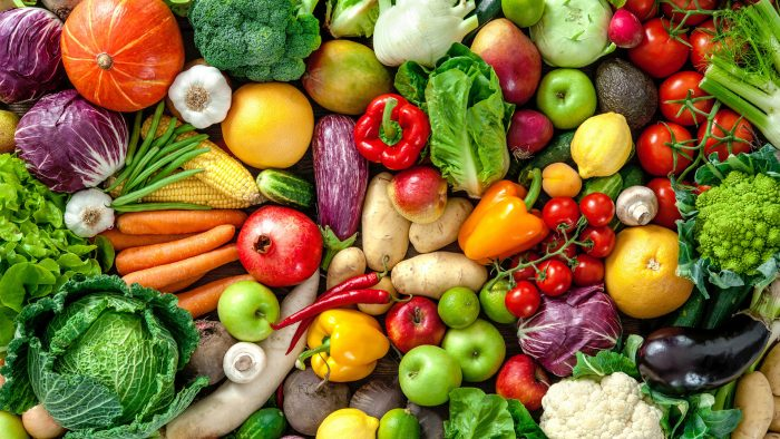 La salud y el COVID-19: ¿los veganos corren más riesgo es esta época de pandemia?