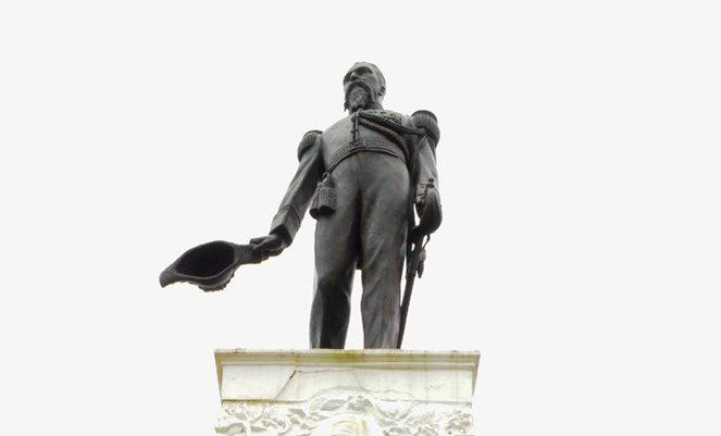 Efemérides: hace 124 años moría Manuel Obligado, partícipe de la guerra del Paraguay y de la conquista del Chaco
