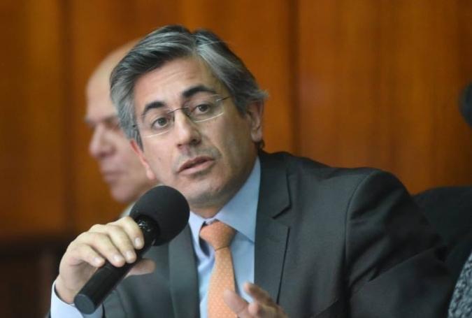 El reclamo por el no desafuero del sancarlino Marcelo Romano llegó a Diputados de la Nación