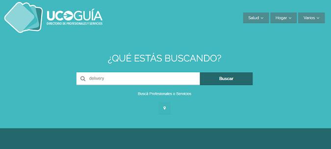 22 nuevos prestadores se sumaron a Ucoguía de manera gratuita