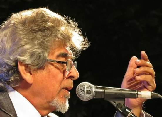 Daniel Altamirano actuará esta noche en la plaza de La Consulta