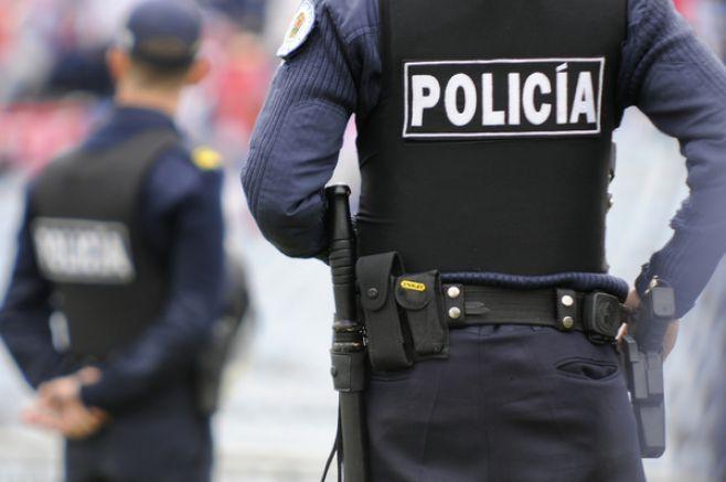 Policia-uniformada