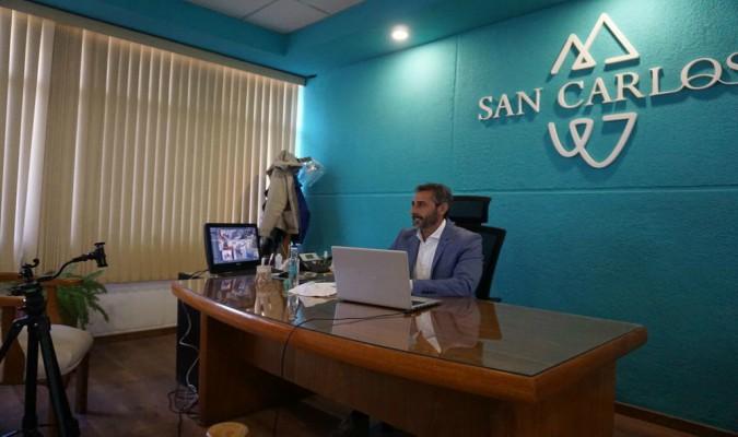 Separación de residuos secos y húmedos, el nuevo sistema de recolección que se incorporaría en San Carlos
