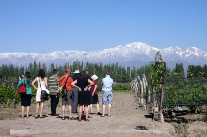 Ciclo de webinars: referentes de los municipios del Valle de Uco destacarán la oferta turística local