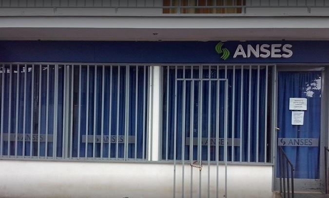 Vuelven a atender al público 36 oficinas de la Anses en el país, entre esas la de Tupungato