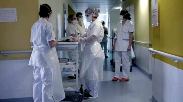 Coronavirus: este domingo se reportaron 4.688 nuevos positivos en Argentina