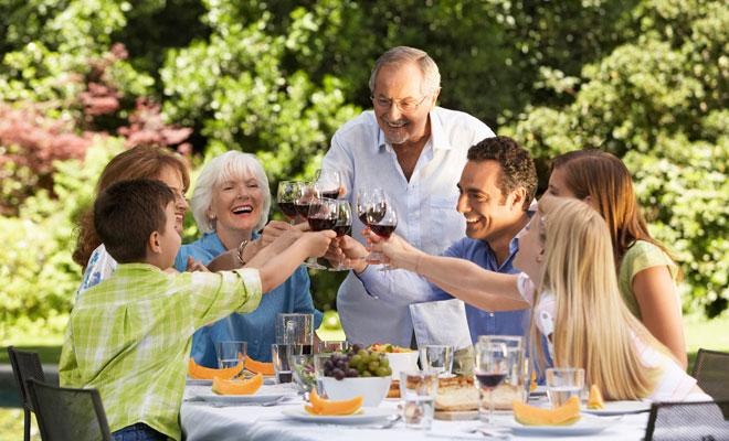 Deja de regir el concepto de cercanía para reuniones familiares, de amigos o compras