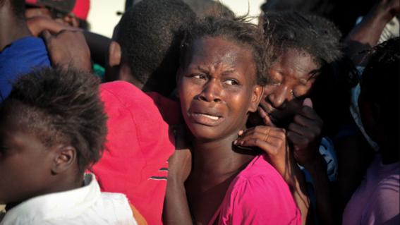 Efemérides: 19 de junio, Día Internacional para la Eliminación de la Violencia Sexual en los Conflictos