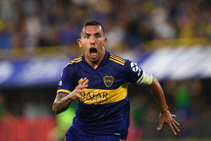 Carlos Tevez confirmó que continuará en Boca y donará todo su sueldo a una ONG