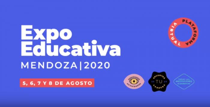 Expo Educativa Virtual: estos son los puntos de conectividad gratuitos en Valle de Uco