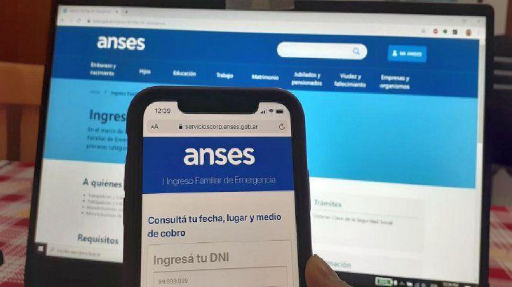 Ingreso Familiar de Emergencia: el Gobierno anunció que ya no se pagará el bono de 10 mil pesos