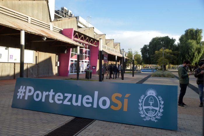 El proceso de Portezuelo comenzó: hoy se realizó la apertura de sobres para la construcción de la obra