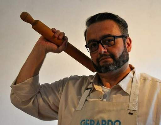 Gerardo Dominguez, el mendocino que conquistó Bake Off, nos cuenta cómo vivió la gran y polémica final