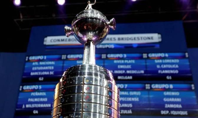 Copa Libertadores: aplazan el debut de los equipos argentinos