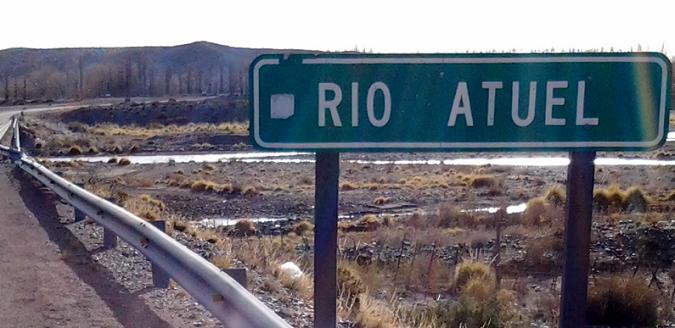 Río Atuel: la Corte Suprema de la Nación fijó un caudal mínimo, como lo solicitó Mendoza