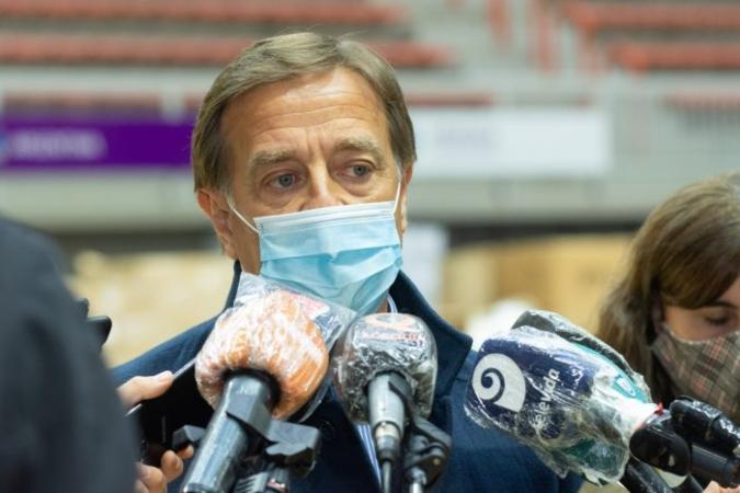 La hija de Suarez dio positivo a coronavirus y el gobernador deberá aislarse por 14 días